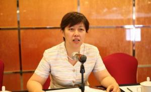 空缺一年,新任北京市委常委齐静出任北京市委统战部部长