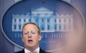 """白宫指责叙政府""""拟发动新化武袭击"""",警告叙军将付沉重代价"""