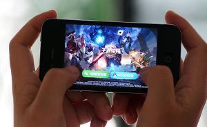 杭州13岁男孩因玩王者荣耀被说跳下4楼,刚醒又想登录游戏