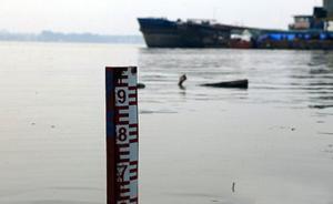 中国已进入主汛期,今年已有175条河流水位超警