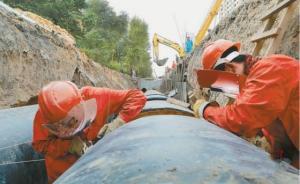 河北涿州将向北京房山供热,工程主干线预计年内交付使用