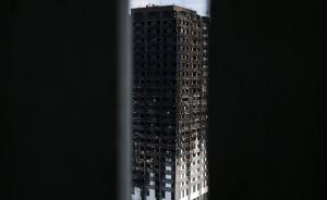英警方:伦敦大火最终伤亡数字或年底公布,家属要有思想准备
