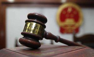 杭州互联网法院前身:系电子商务网上法庭,开庭平均用半小时