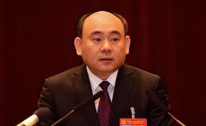 新当选的北京市委常委崔述强已任市委秘书长