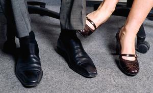 穿什么鞋子能提升男士的魅力指数,来看女士们怎么说