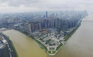 长江防总:长江中下游干流将现超警戒洪水,防汛形势日趋严峻