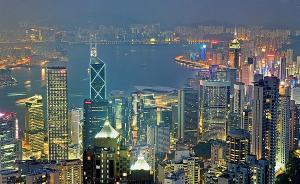 "Z博士的脑洞|""一带一路""视角看香港金融稳定"