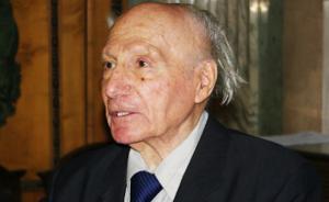 徐文堪︱悼念当代最杰出的粟特语专家