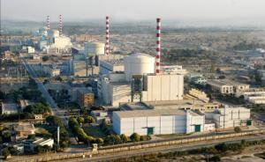 中国第四座出口海外核电站恰希玛4号机组提前正式并网发电
