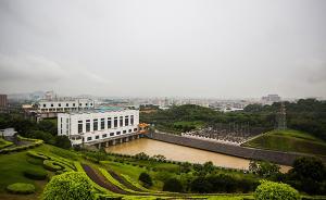 香港回归20年|东深供水工程累计对港供水超140亿立方米