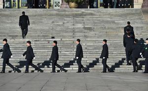 内蒙古干部公示:霍照良、赵文亮拟提任盟市正厅级领导职务