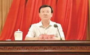 赵江涛任内蒙古包头市委副书记,提名为市长候选人