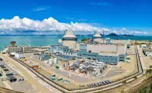 全球首台AP1000核电机组三门1号机组计划7月底前装料
