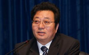 牡丹江大学校长林韧卒涉嫌严重违纪接受组织审查