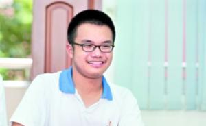 广州两高二学生高考超出重本线百分左右,被中科大少年班录取