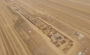 济南焦家遗址考古:五千年前山东人身高超一米九,住联排房子