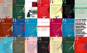 佩里·安德森访谈III: 智识、欧洲、美国