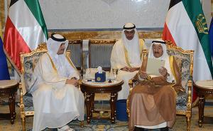 """卡塔尔已回应沙特等四国的""""13项复交条件"""",是否接受未知"""