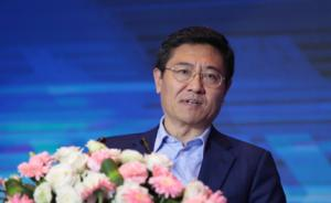 原乐视金融CEO王永利疑从乐视离职,曾任中国银行副行长