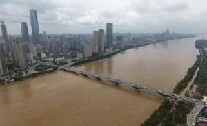 中国气象局:湖南暴雨690多万人受灾,北方旱情有所缓解