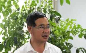 河北康保县原副县长王儒渊涉嫌严重违纪,目前正接受组织审查