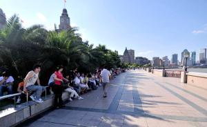 上海今日出梅:梅雨期16天,出梅首日就迎来今夏首个高温日