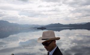 翼虎·山河·寻路胡焕庸线上的中国|2分57秒预告片来了