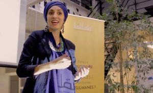 """女权、头巾和伊斯兰 她选择戴上头巾,不希望被""""他者""""解放"""