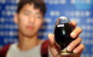 报告:中国石墨烯产业仍在概念导入期,成熟至少需再五到十年