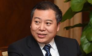 邓保生调任江西省委台办主任,此前担任宜春市委书记
