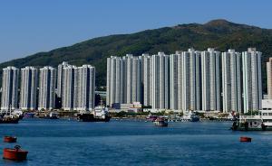 香港房价连续上涨开发商资金充裕,整幢写字楼成为抢手货