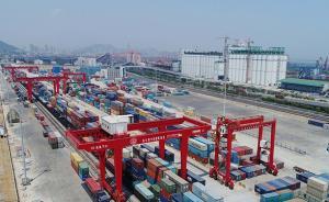 苏浙联手:江苏港口集团已与浙江海港集团达成相互参股意向