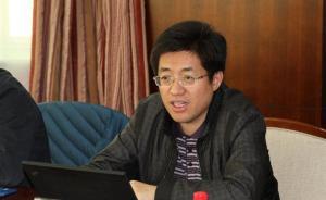 阿东当选海南省三沙市市长,曾长期在国家海洋局工作