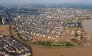 湖南宁乡洪灾转移被困群众冲锋舟侧翻:3死1失联,涉嫌超载