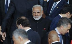 """印度邀东盟10国元首出席国庆,印媒:""""东进""""政策重要展现"""