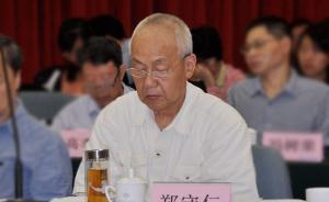 三峡工程设计专家郑守仁获国际大坝委员会终身成就奖