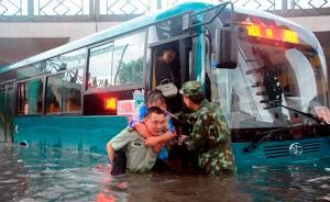 自然灾害涉及29省和新疆兵团,民政部部署32个蹲点工作组