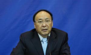 山东省文物局原局长谢治秀涉嫌受贿被依法提起公诉