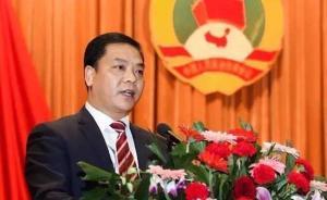 贵州毕节七星关区政协主席吴贤耀因公殉职,享年47岁