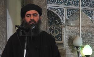 """""""世界上最危险的人""""死了,他是如何设计出""""伊斯兰国""""的"""