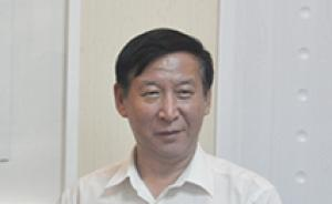 中联部原副部长于洪君任察哈尔学会首席研究员