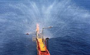 国际能源署负责人称赞中国可燃冰试采工程:再次发挥了领导力