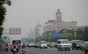 环保部:未来三天北方部分地区或出现臭氧中度及以上污染