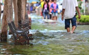 民政部:上半年自然灾害逾4500万人受灾287人死亡失踪