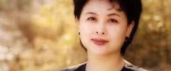 """主持人肖晓琳两周前去世,其遗言称""""不要像我一样忽视健康"""""""