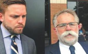 章莹颖案嫌犯律师回应副市长身份:绝不可能发生任何利益冲突