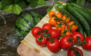 度夏小妙招:吃寒食看体质,开空调可祛湿,汤别放金属器皿