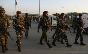 """印军悄然紧急采购弹药物资,为""""短促的高强度战争""""做准备"""