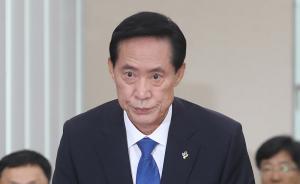 """宋永武被任命为韩国防长,曾建议韩军买下""""萨德""""并自主运行"""