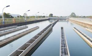 江西抚州:水厂非正常供水事件致五千户居民受影响,启动问责